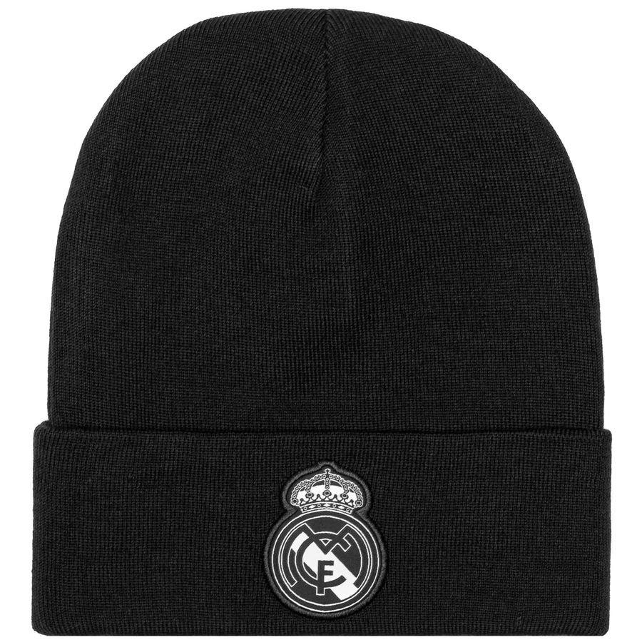 Real Madrid Hue - Sort/Hvid