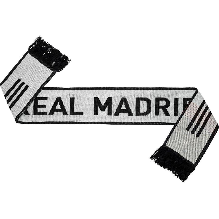 Real Madrid Halstørklæde - Hvid/Sort