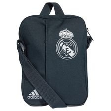 Real Madrid Magväska - Teconi/Vit