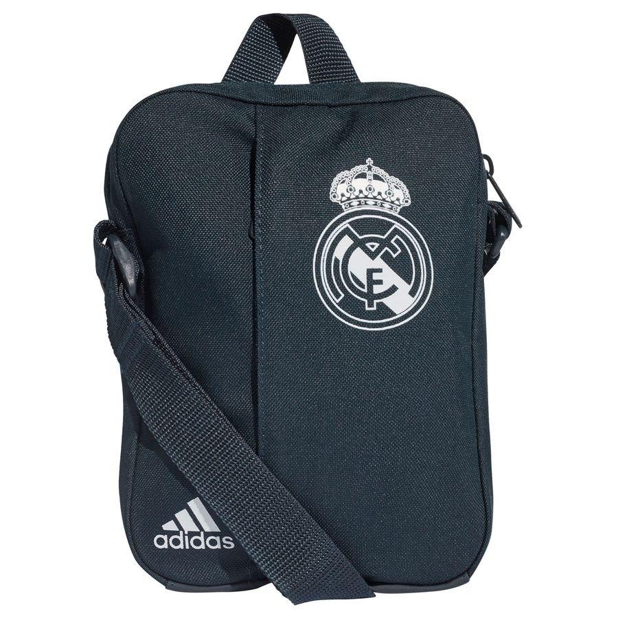 Real Madrid Organizer - Blå/Hvid