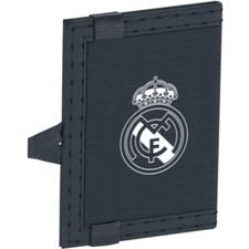 Real Madrid Plånbok - Teconi/Vit
