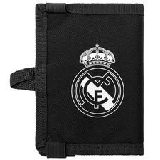 real madrid portefeuille - teconi/blanc - portefeuille