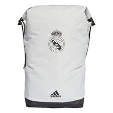 Real Madrid Ryggsäck ID - Vit/Svart