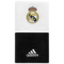 Real Madrid Svettband - Vit/Teconi