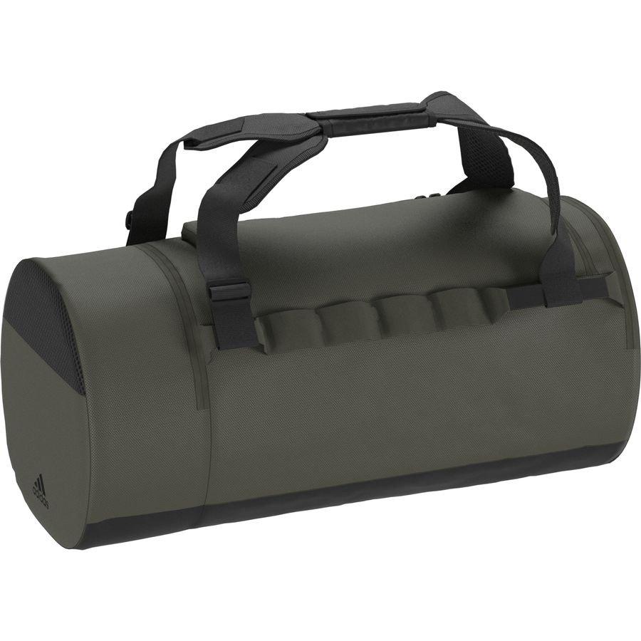 da74889da8 adidas sports bag football street - night cargo black - bags