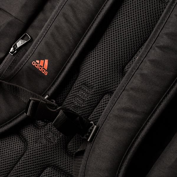 177130eea546 ... adidas backpack z.n.e. id - black raw amber - bags ...