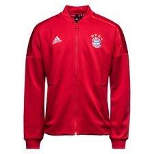 Image of   Bayern München Jakke Z.N.E. - Rød