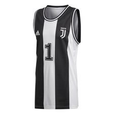 Juventus Tank Top Seasonal Special - Svart/Vit