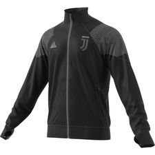 Juventus Track Top - Svart