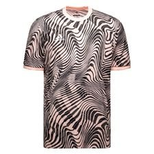 Image of   adidas Trænings T-Shirt Tango Spectral Mode - Hvid/Sort