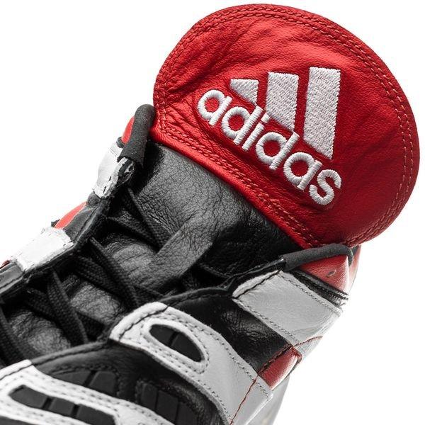 ... adidas predator accelerator trainer boost - noir blanc rouge édition  limitée - sneakers ... d0c0e004abc