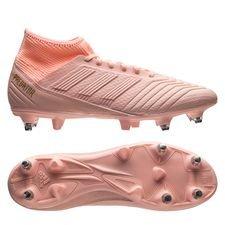 adidas predator 18.3 sg spectral mode - pink - fodboldstøvler
