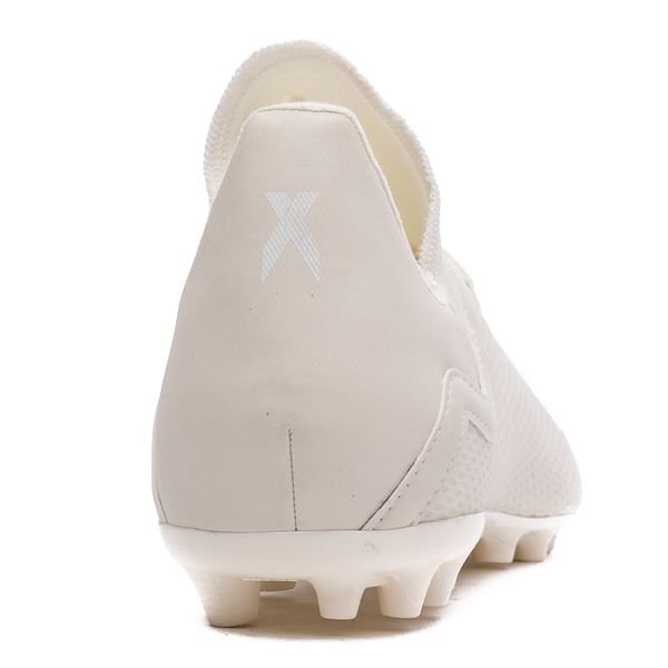 new concept 3e564 f86cf ... adidas x 18.3 ag spectral mode - off white kids - football boots ...