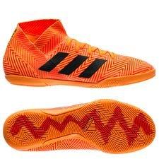 Image of   adidas Nemeziz Tango 18.3 IN Energy Mode - Orange/Sort
