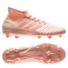 Image of   adidas Predator 18.2 FG/AG Spectral Mode - Pink