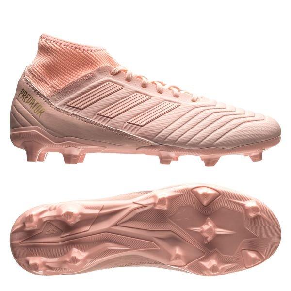 b1075e51080db adidas Predator 18.3 FG AG Spectral Mode - Trace Pink
