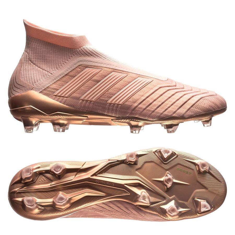 b419c3e5 ... wholesale adidas predator 18 fg ag spectral mode rosa fotballsko c7a69  3b33e
