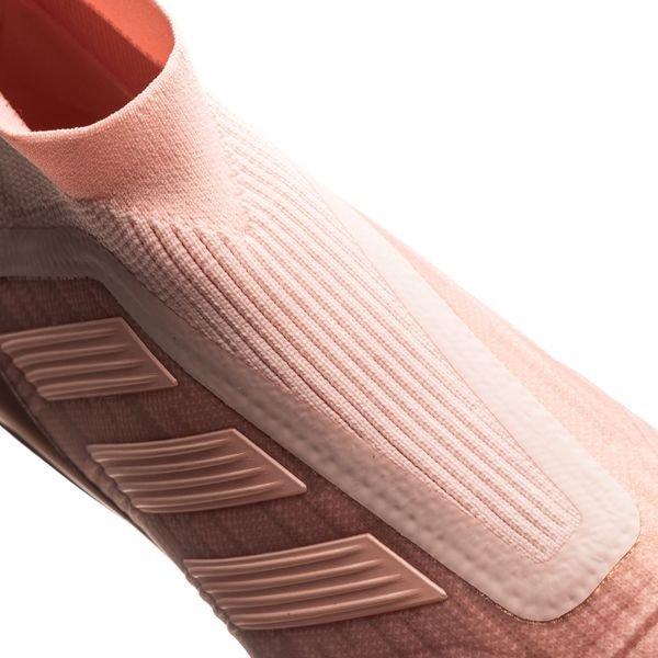 adidas Predator 18+ FG Pink Spectral Mode