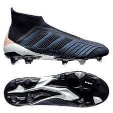 adidas Predator 18+ FG/AG Cold Mode - Legend Ink/Pink