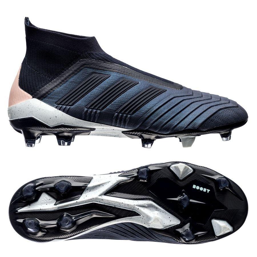 hot sales f7692 e27a4 ... france adidas predator 18 fg ag cold mode navy pink fodboldstøvler  e4cc5 b6356