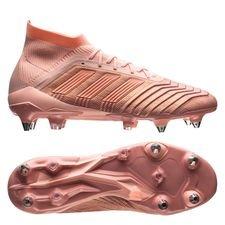 Image of   adidas Predator 18.1 SG Spectral Mode - Pink