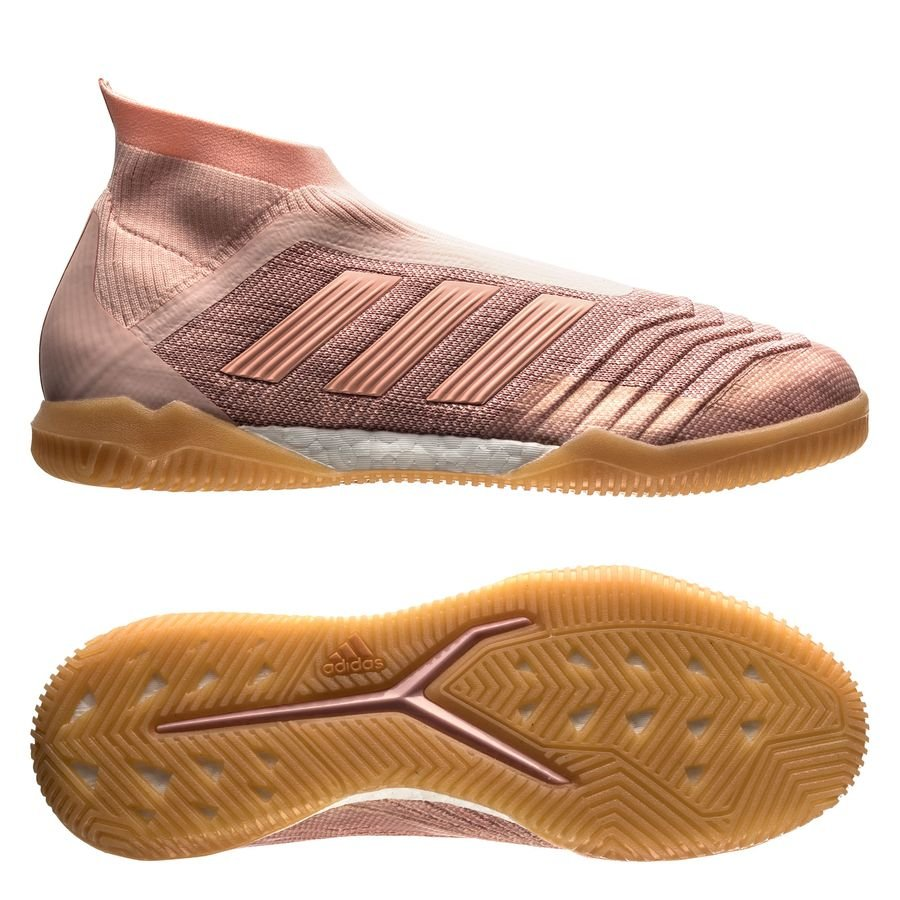 adidas Predator Tango 18+ IN Boost Spectral Mode - Rose