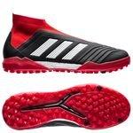 adidas Predator Tango 18+ TF Team Mode - Schwarz/Weiß/Rot
