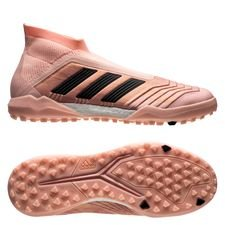 buy online b477f 522ce adidas Predator Tango 18+ TF Boost Spectral Mode - Trace Pink