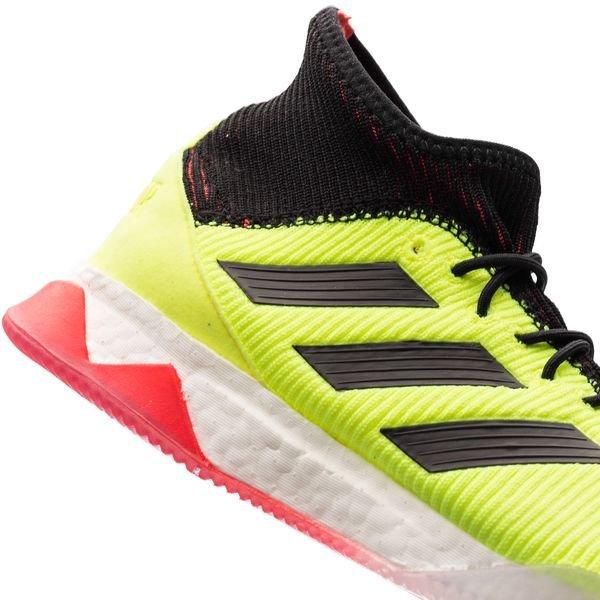 Adidas Tango Prédateur 18,1 Mode Énergie Formateur - Jaune / Rouge