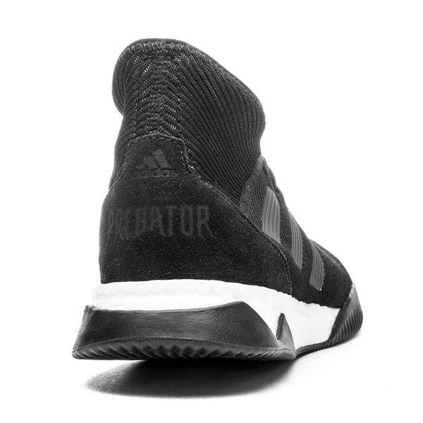 6ce4fe4f612 ... adidas predator tango 18.1 trainer boost shadow mode - core black footwear  white - sneakers ...