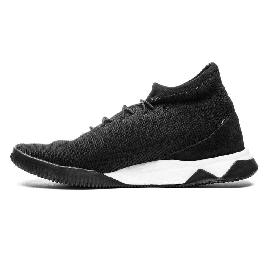5473776e3cdc adidas Predator Tango 18.1 Trainer Boost Shadow Mode - Core Black/Footwear  White | www.unisportstore.com