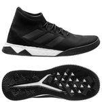 adidas Predator Tango 18.1 Trainer Boost Shadow Mode - Zwart/Wit