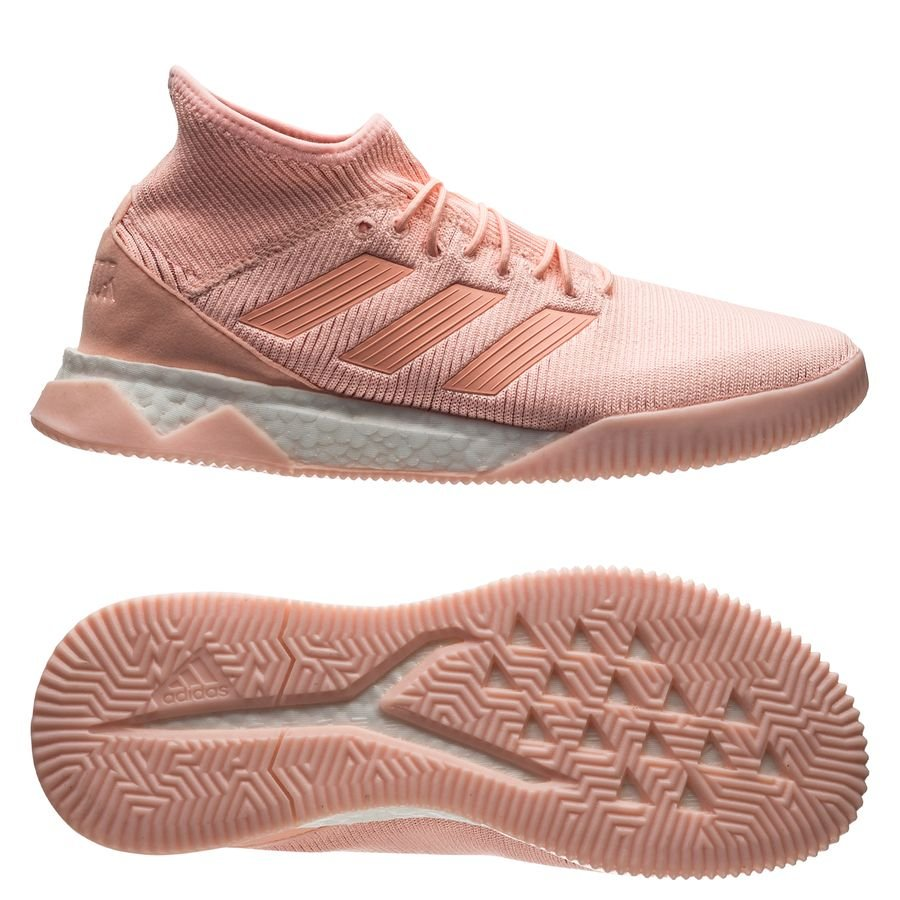adidas predator tango 18.1 trainer boost spectral mode - trace pink -  sneakers ... 8b150bac61