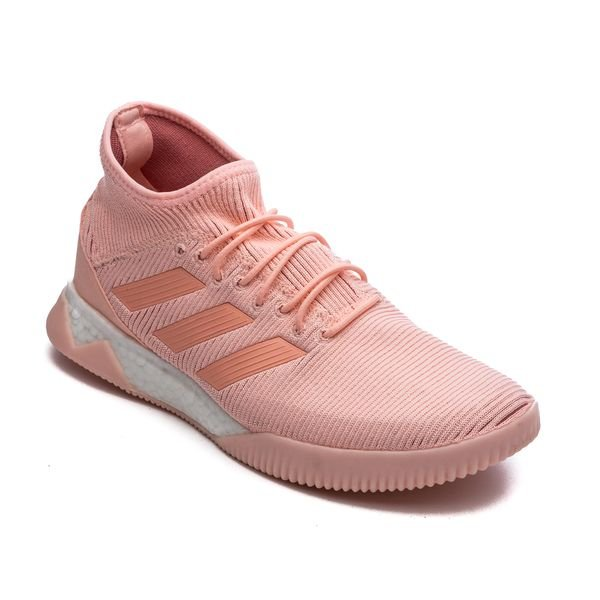adidas Predator Tango 18.1 Trainer Boost Spectral Mode Pink