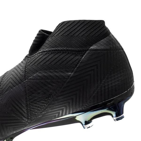 factory price 65cb0 55dd1 ... adidas nemeziz 18+ fgag shadow mode - core blackfootwear white ...