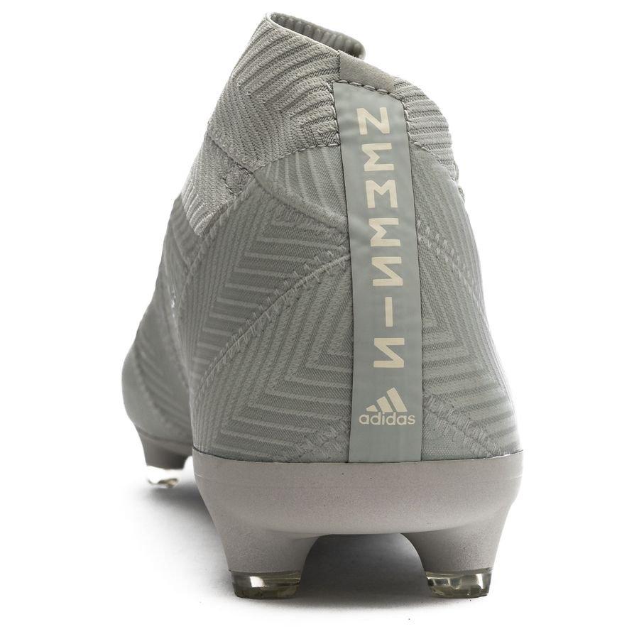 Nemeziz 18+ 360Agility FGAG Fotballsko Spectral Mode Pack