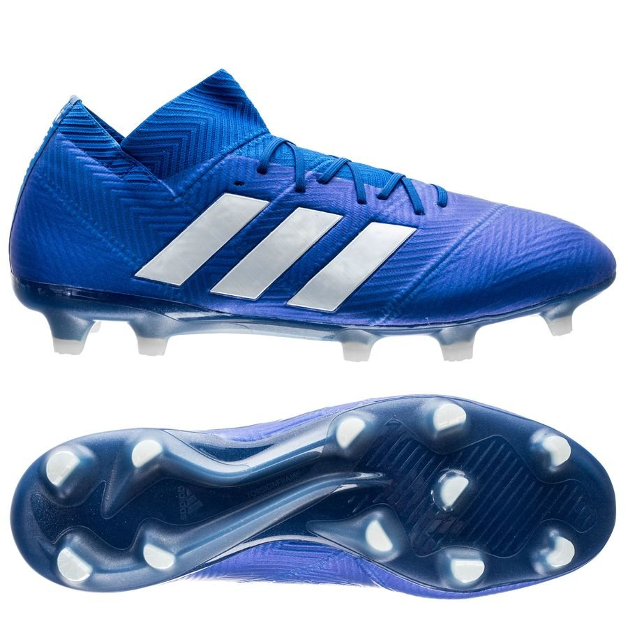 adidas Nemeziz 18.1 Firm Ground Boots  fd0a7e982