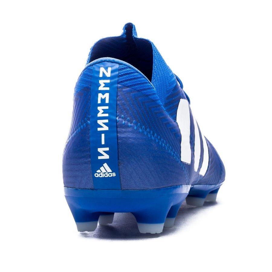 adidas Nemeziz 18.2 Mens FG Football Boots | Firm Ground