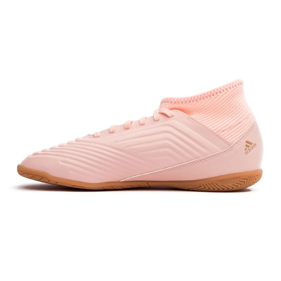 adidas Predator Tango 18.3 IN Spectral Mode Pink