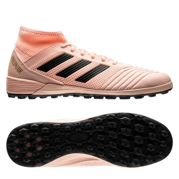 new arrivals uk store get cheap adidas Predator Tango 18.3 TF Spectral Mode - Trace Pink/Core Black