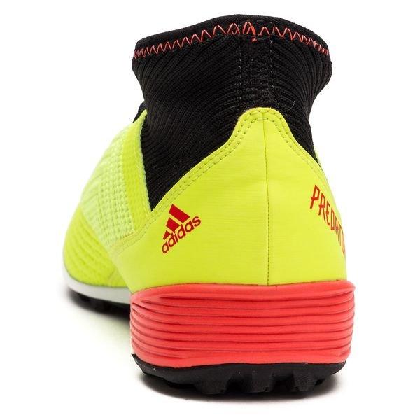 best loved 678c7 f8572 adidas Predator Tango 18.3 TF Energy Mode - Solar Yellow Core Black