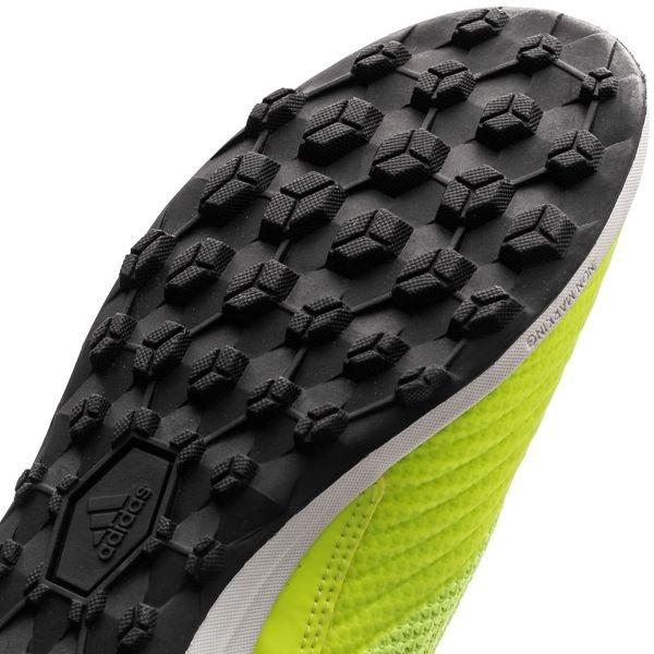 Adidas Predator Tango 18 3 Tf Energy Mode Gelb Schwarz