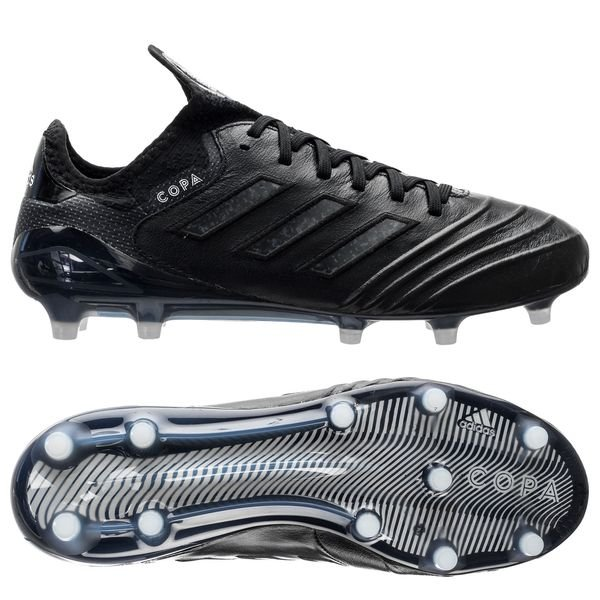 383226d541d adidas Copa 18.1 FG AG Shadow Mode - Core Black Footwear White