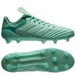 adidas Copa 18.1 FG/AG Spectral Mode - Vert/Doré