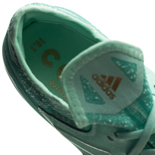 free shipping dab93 1020d ... adidas copa 18.1 fgag spectral mode - grønngull - fotballsko