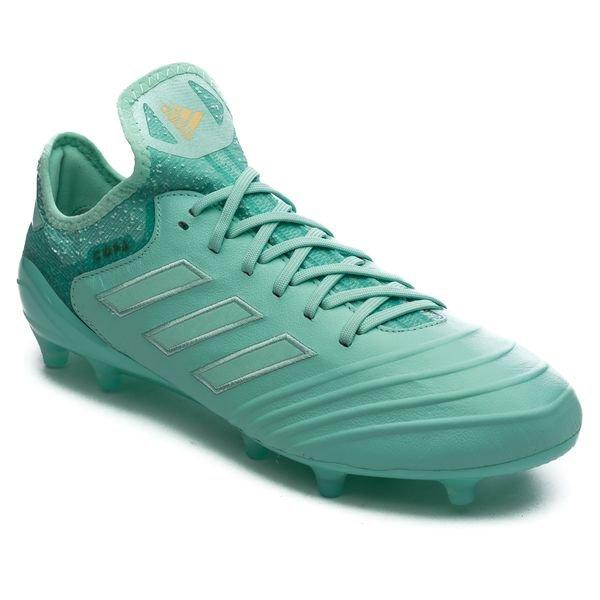 cheaper e4c37 15214 ... adidas copa 18.1 fgag spectral mode - grønngull - fotballsko ...