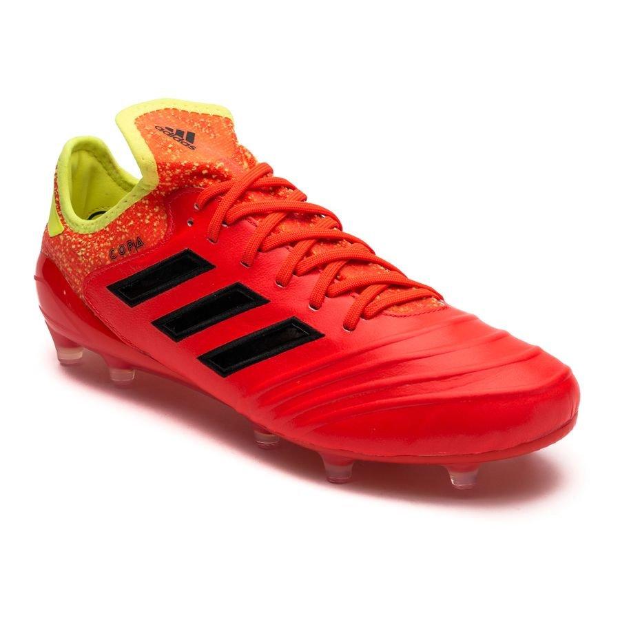 Adidas Copa 18 1 Fg Ag Energy Mode Rot Gelb Www