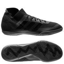 Image of   adidas Nemeziz Tango 18.3 IN Shadow Mode - Sort/Grå