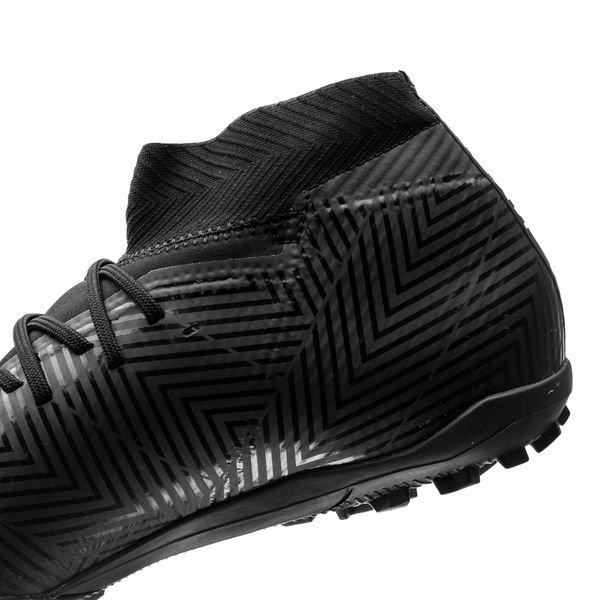 d0a73508745 adidas Nemeziz Tango 18.3 TF Shadow Mode - Core Black Grey Five ...