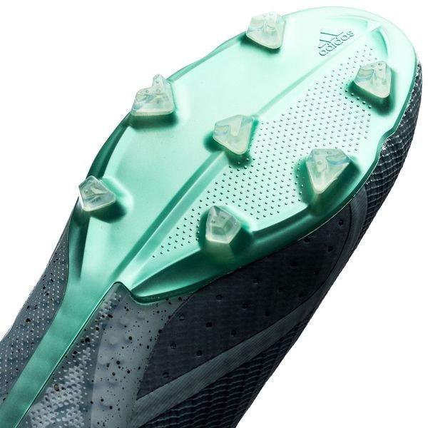 big sale f290d 31f9c ... adidas x 18+ fgag cold mode - grønn - fotballsko ...
